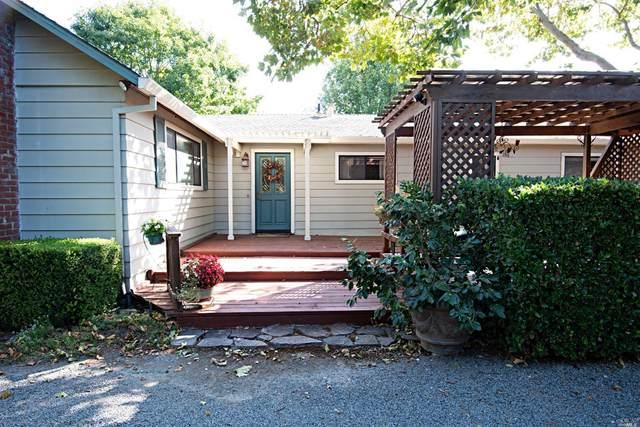 330 Arata Lane, Windsor, CA 95492 (#22023576) :: HomShip