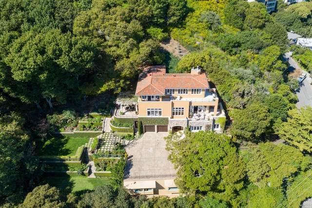 373 Sausalito Boulevard, Sausalito, CA 94965 (#22023577) :: Jimmy Castro Real Estate Group