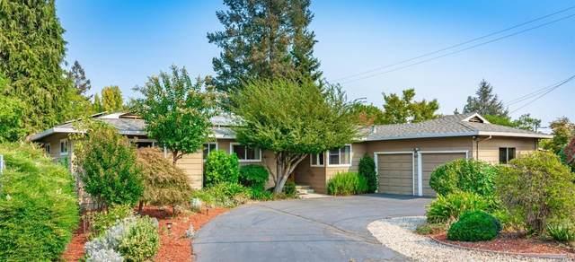 2060 W F Street, Napa, CA 94558 (#22023587) :: Intero Real Estate Services