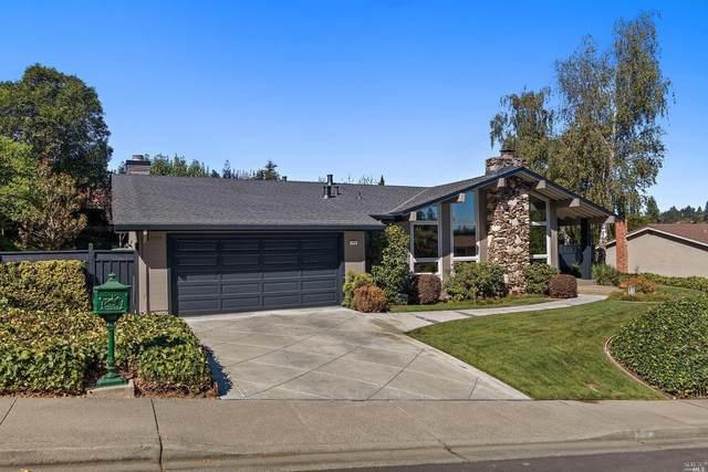 1052 Wickham Drive, Moraga, CA 94556 (#22023596) :: Intero Real Estate Services