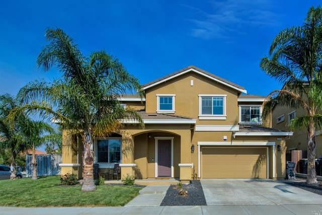 2102 Marchador Drive, Fairfield, CA 94534 (#22023626) :: Intero Real Estate Services