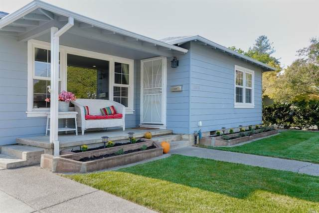 2573 Yajome Street, Napa, CA 94558 (#22023637) :: Intero Real Estate Services