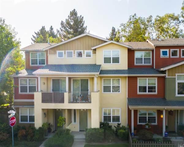 103 Firefly Lane, Napa, CA 94558 (#22023656) :: Intero Real Estate Services