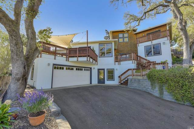 10 Jacks Lane, Napa, CA 94558 (#22023681) :: Hiraeth Homes