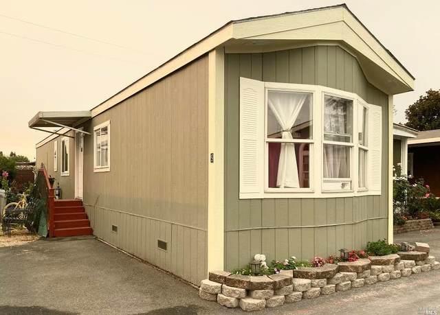 5379 Old Redwood Highway #9, Santa Rosa, CA 95403 (#22023719) :: HomShip