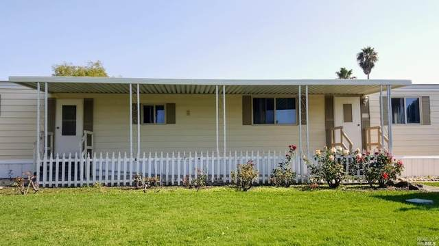 9 Paseo Bolivar Boulevard, Sonoma, CA 95476 (#22023730) :: Jimmy Castro Real Estate Group