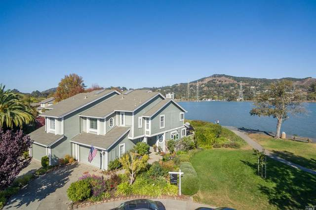 13 Hingham Cove, San Rafael, CA 94901 (#22023770) :: Golden Gate Sotheby's International Realty