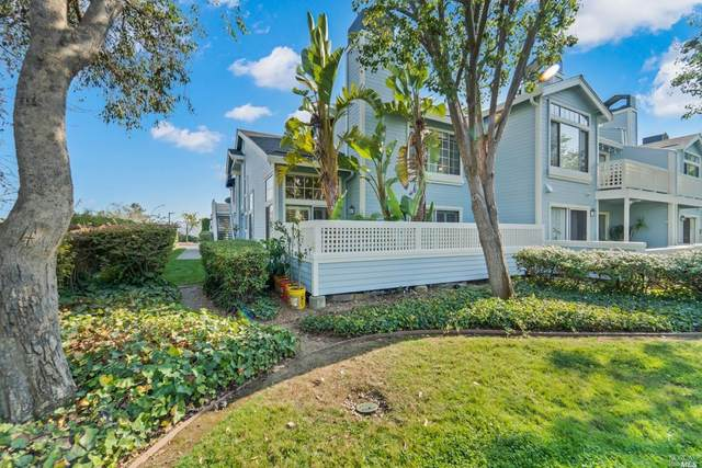 100 Little River Court #7, Vallejo, CA 94591 (#22023790) :: Jimmy Castro Real Estate Group