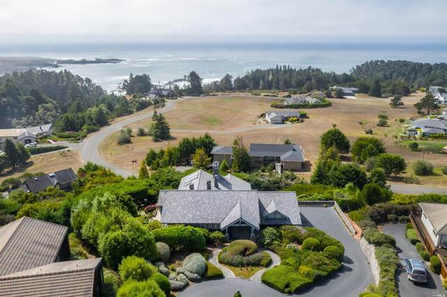 44725 Rosewood Terrace, Mendocino, CA 95460 (#22023856) :: Jimmy Castro Real Estate Group
