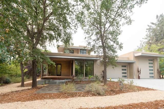 540 S Cloverdale Boulevard, Cloverdale, CA 95425 (#22023920) :: Corcoran Global Living