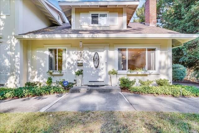 87 Miramonte Drive, Moraga, CA 94556 (#22023982) :: HomShip