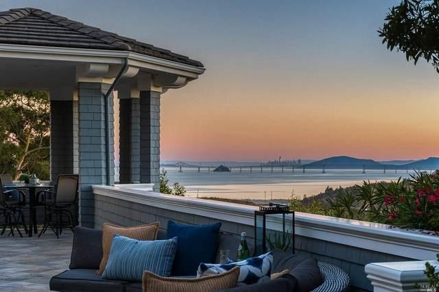 29 Marin Bay Park Court, San Rafael, CA 94901 (#22024000) :: Corcoran Global Living
