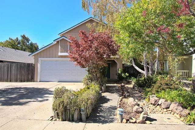 131 Brigantine Road, Vallejo, CA 94591 (#22024017) :: Team O'Brien Real Estate