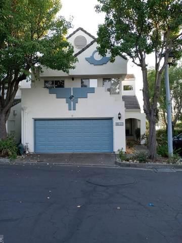 43 Shoal Drive E, Vallejo, CA 94591 (#22024025) :: Team O'Brien Real Estate
