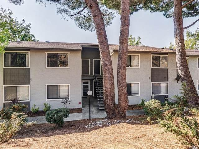 900 Cambridge Drive #100, Benicia, CA 94510 (#22024049) :: Corcoran Global Living