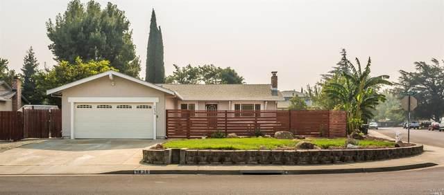 1836 Southwood Drive, Vacaville, CA 95687 (#22024069) :: Team O'Brien Real Estate