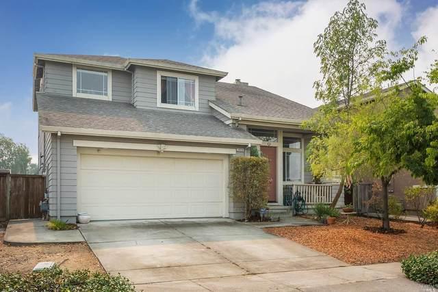 2024 Tuxhorn Drive, Santa Rosa, CA 95407 (#22024110) :: Team O'Brien Real Estate