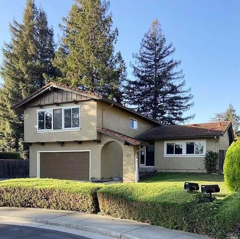 1479 Salem Court, Fairfield, CA 94534 (#22024124) :: Lisa Perotti | Corcoran Global Living