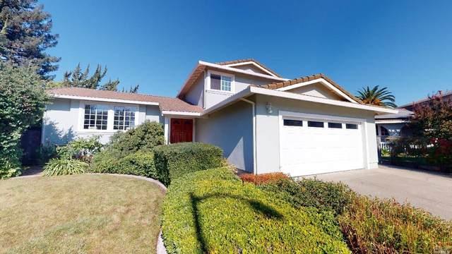 1120 Ellen Court, Napa, CA 94558 (#22024125) :: W Real Estate | Luxury Team