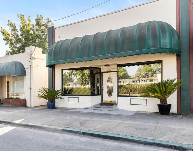 185 Seminary Avenue, Ukiah, CA 95482 (#22024137) :: Corcoran Global Living