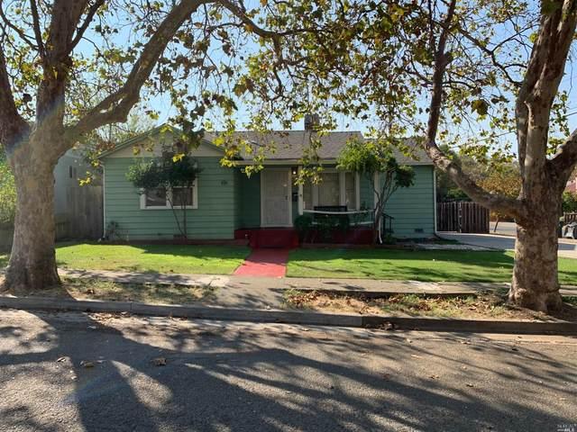 575 Jennings Avenue, Vallejo, CA 94591 (#22024197) :: Corcoran Global Living