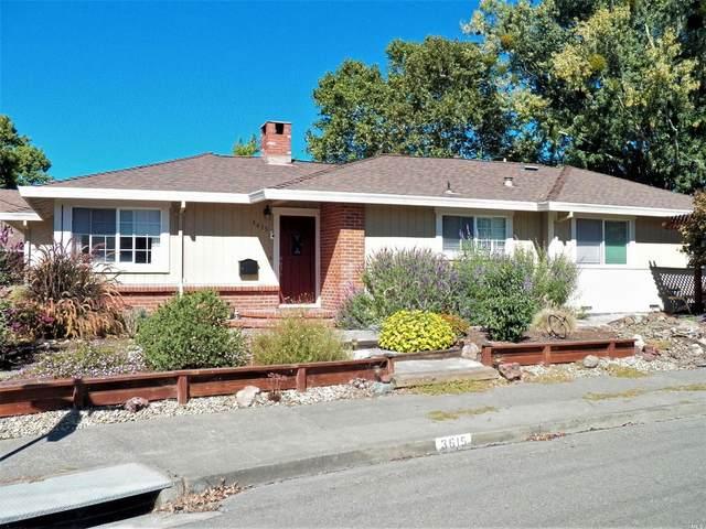 3615 Sacramento Avenue, Santa Rosa, CA 95405 (#22024198) :: RE/MAX GOLD