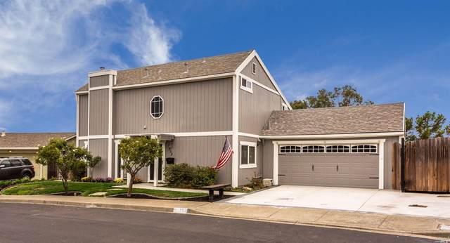 153 Dartmouth Place, Benicia, CA 94510 (#22024234) :: Jimmy Castro Real Estate Group