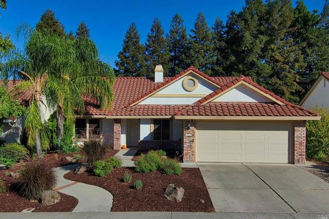 638 Rambleton Drive, Vacaville, CA 95688 (#22024250) :: Rapisarda Real Estate