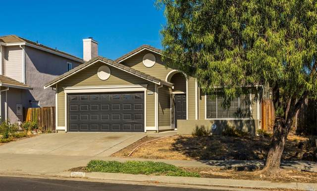 1392 Northwood Drive, Fairfield, CA 94534 (#22024259) :: Lisa Perotti | Corcoran Global Living