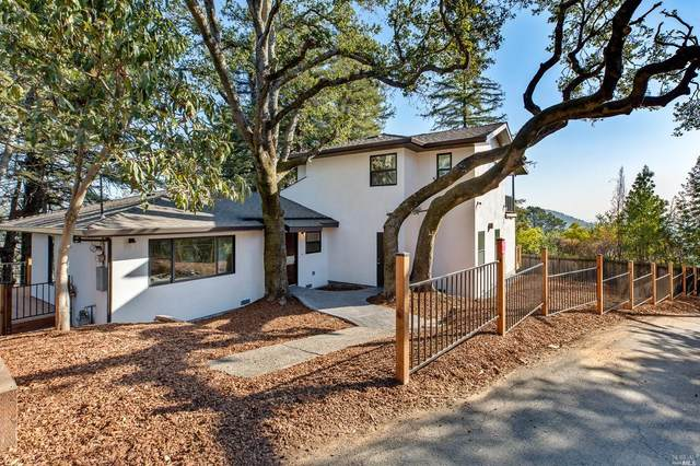 550 Sequoia Drive, San Anselmo, CA 94960 (#22024263) :: Golden Gate Sotheby's International Realty