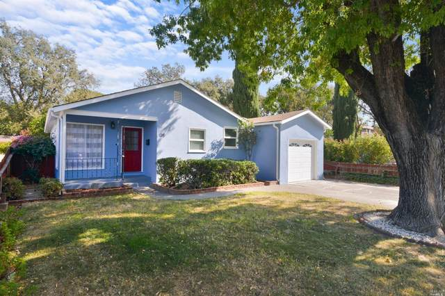 135 Valley Drive, Vacaville, CA 95688 (#22024323) :: Jimmy Castro Real Estate Group