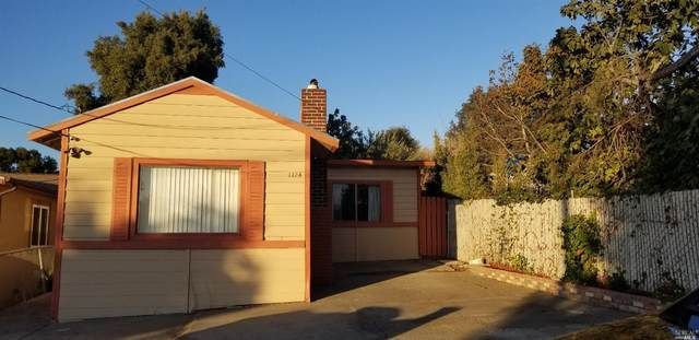 Vallejo, CA 94591 :: Team O'Brien Real Estate