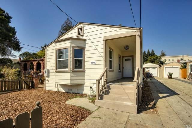 1146 Nebraska Street, Vallejo, CA 94590 (#22024338) :: Corcoran Global Living