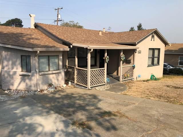 431 Cedar Street, Vallejo, CA 94591 (#22024343) :: Corcoran Global Living