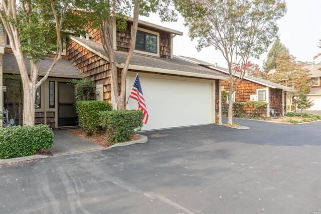 1723 Drake Court, Petaluma, CA 94954 (#22024389) :: Rapisarda Real Estate