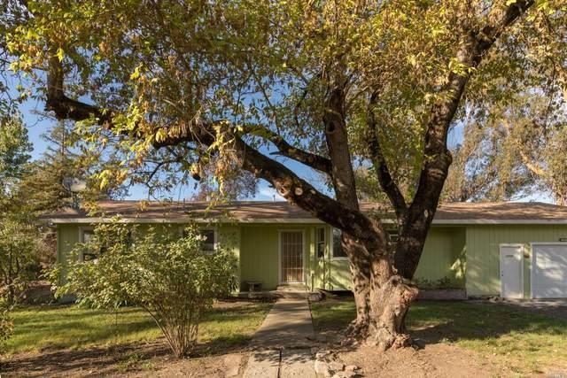 4220 Langner Avenue, Santa Rosa, CA 95407 (#22024399) :: Rapisarda Real Estate