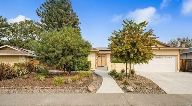 2518 Brookhaven Drive, Santa Rosa, CA 95405 (#22024417) :: Corcoran Global Living