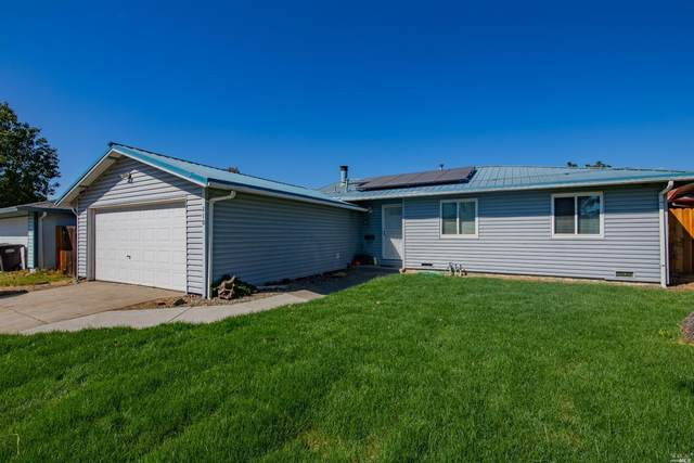 210 Yosemite Drive, Rio Vista, CA 94571 (#22024419) :: W Real Estate | Luxury Team