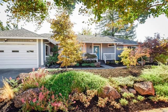 2318 Carson Street, Santa Rosa, CA 95403 (#22024431) :: Team O'Brien Real Estate