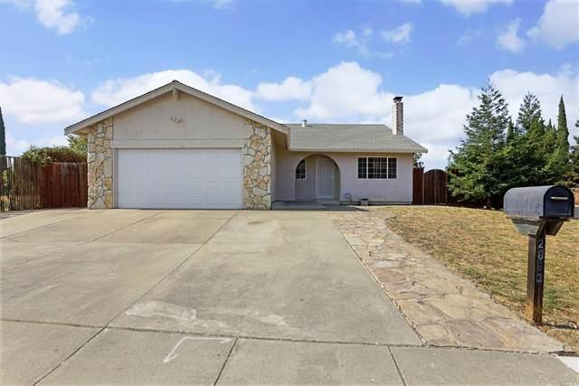 2863 Gulf Drive, Fairfield, CA 94533 (#22024448) :: W Real Estate   Luxury Team