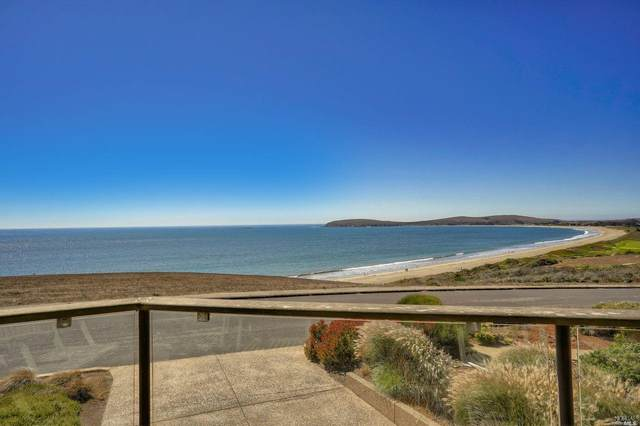 679 Gull Drive, Bodega Bay, CA 94923 (#22024459) :: Corcoran Global Living