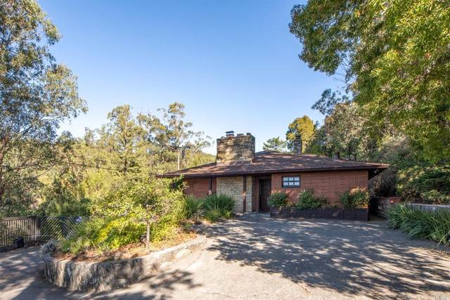 2 Welcome Lane, San Rafael, CA 94901 (#22024469) :: Corcoran Global Living