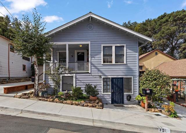 32 Atherton Avenue, Crockett, CA 94525 (#22024475) :: Corcoran Global Living