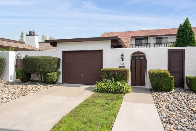 368 Las Casitas Court, Sonoma, CA 95476 (#22024482) :: Hiraeth Homes