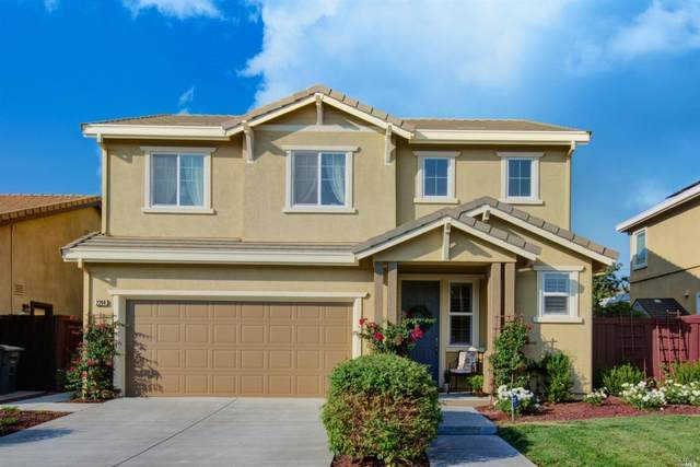 2294 Newcastle Drive, Vacaville, CA 95687 (#22024506) :: RE/MAX GOLD
