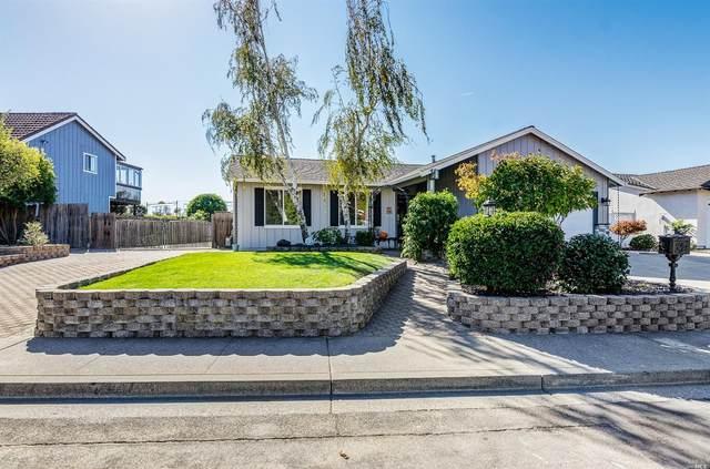 Benicia, CA 94510 :: Team O'Brien Real Estate