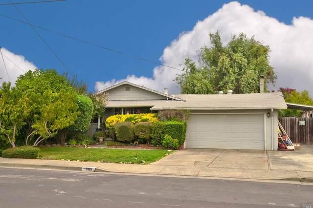 509 Williams Drive, Petaluma, CA 94954 (#22024541) :: W Real Estate | Luxury Team