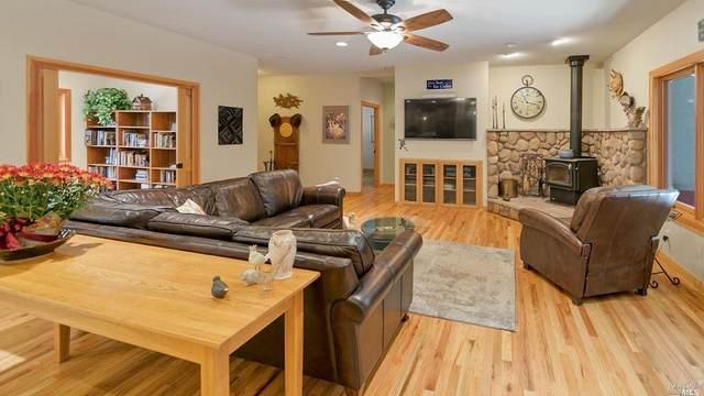 34700 Twilight Way, Shingletown, CA 96088 (#22024563) :: Rapisarda Real Estate