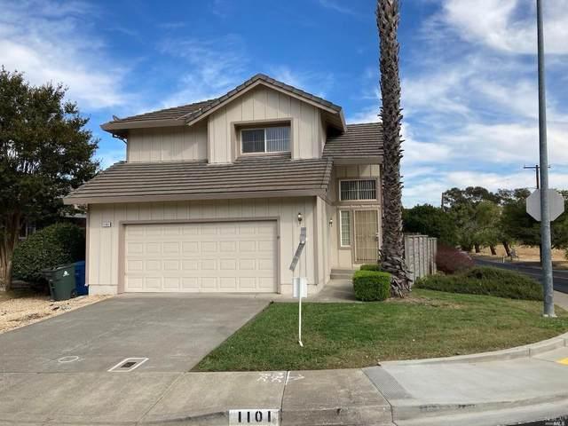 1101 Araquipa Court, Vacaville, CA 95687 (#22024570) :: Team O'Brien Real Estate