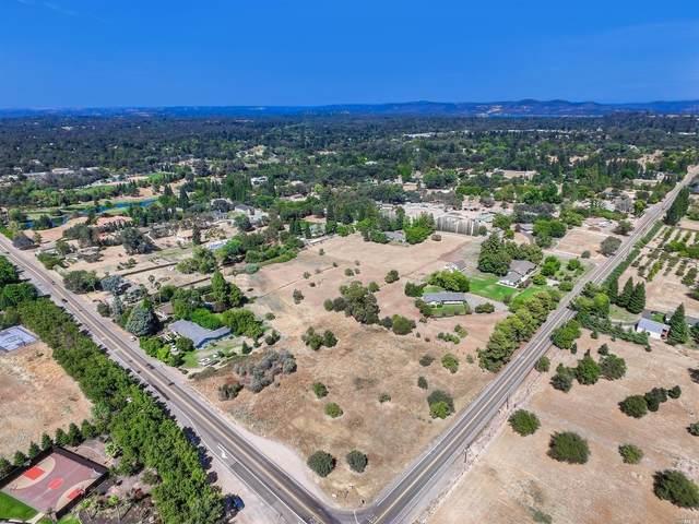6043 Eureka Road, Granite Bay, CA 95746 (#22024582) :: Corcoran Global Living